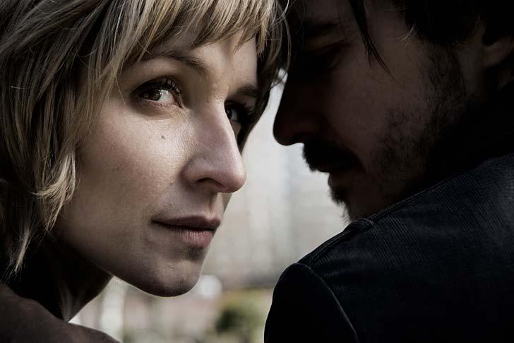 Ond tro. Foto: Nordisk film