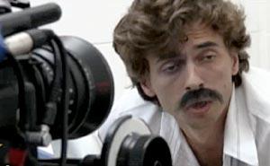 "Kazakhstan svarar ""Borat"". Bild från video"