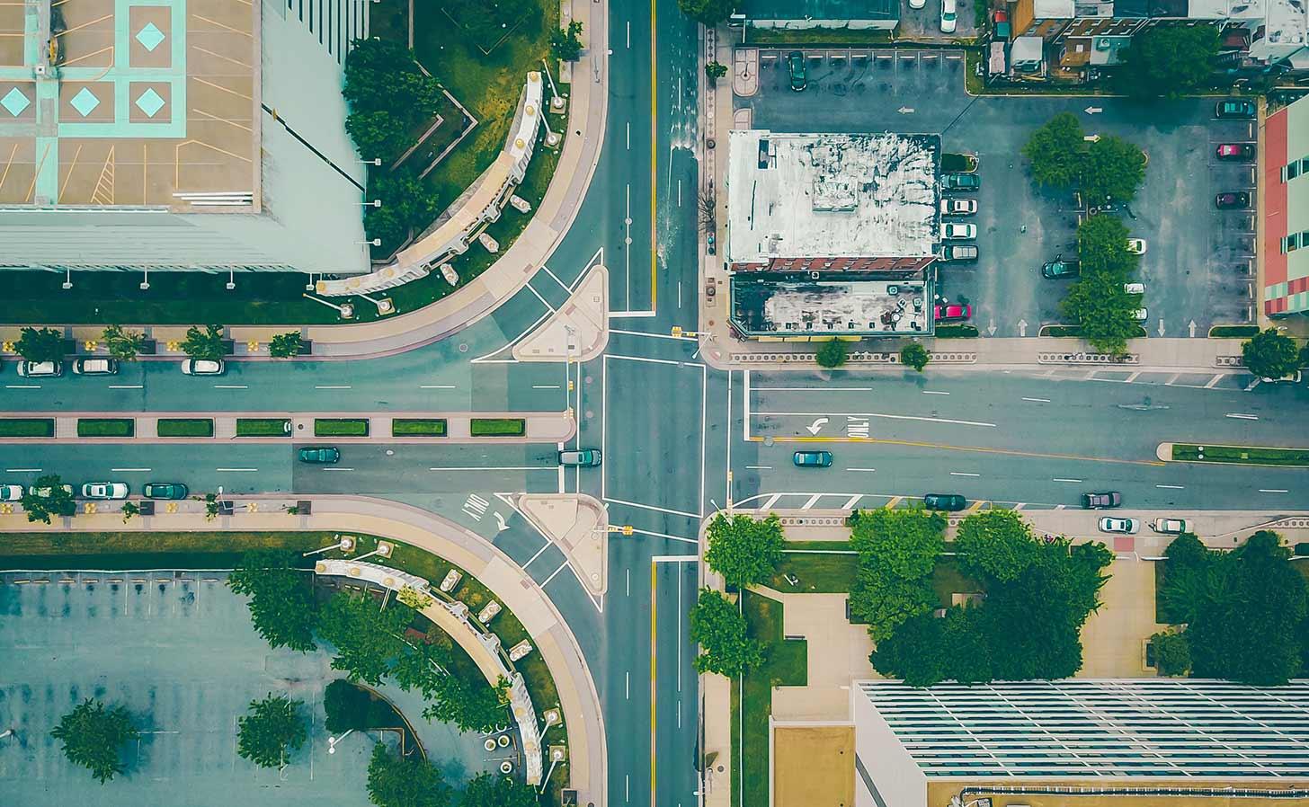 Google ser vart du är på väg. Foto: Tim Trad / Unsplash