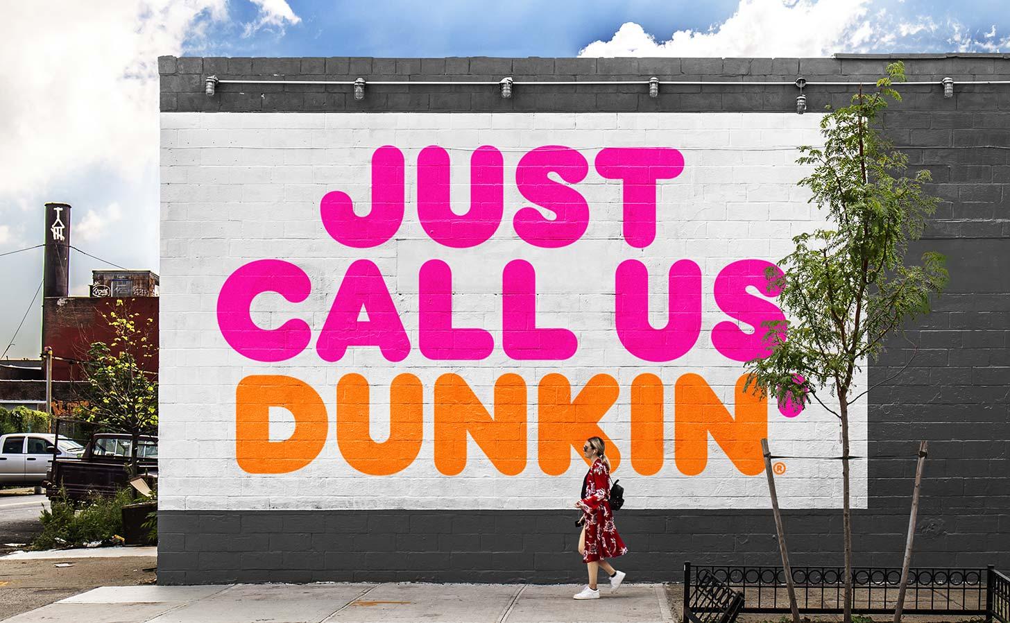 Dunkin' spolar donuts. Foto: Dunkin' Brands