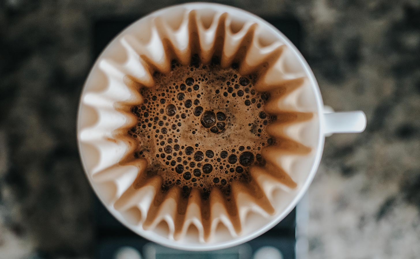 Kaffebryggning. Foto: Devin Avery / Unsplash
