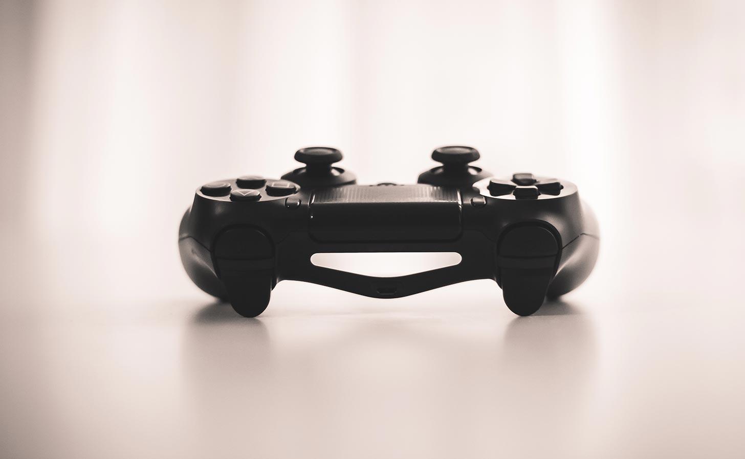 Spelkontroll. Foto: Ugur Akdemir / Unsplash